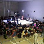 kickbox evenement - MFC Kloosterhof