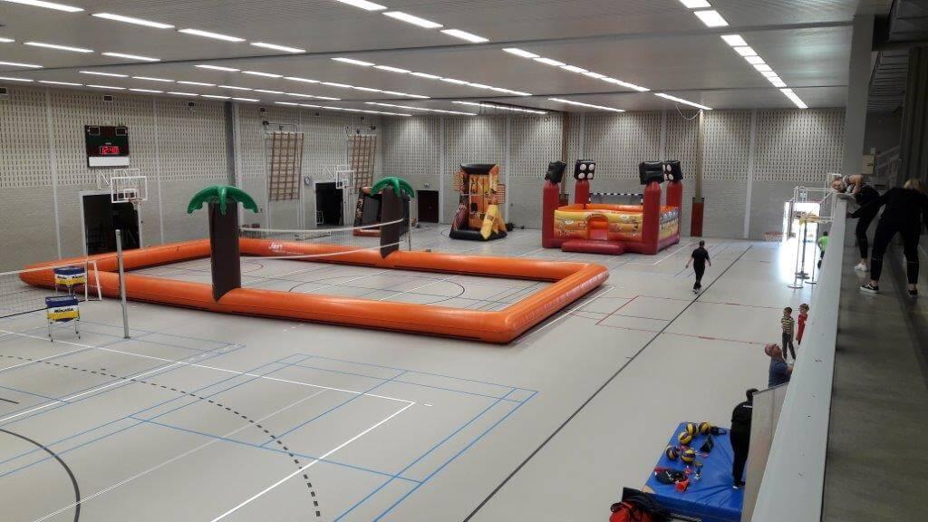 volleybal evenement - MFC Kloosterhof